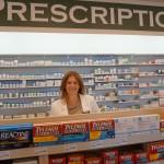 Nancy at Palermo Guardian Pharmacy Oakville