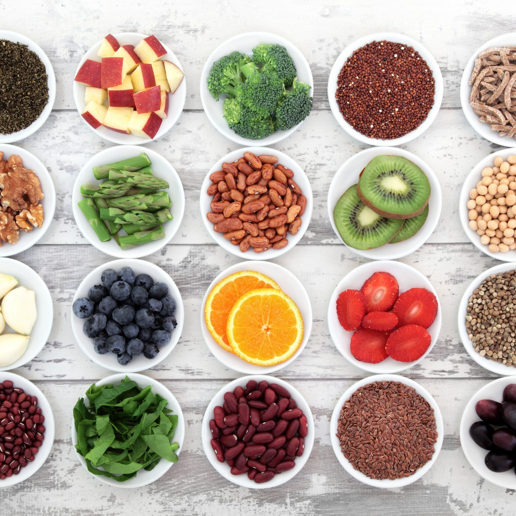 Benefits of Superfoods - Palermo Pharmacy PharmaChoice
